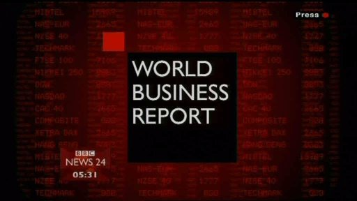 Report on Business